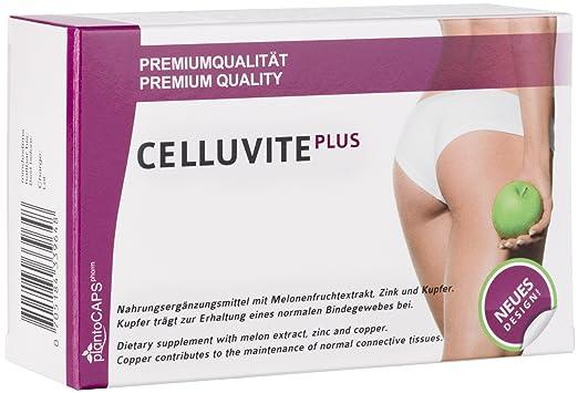 16 opinioni per Capsule anti cellulite, un aiuto contro