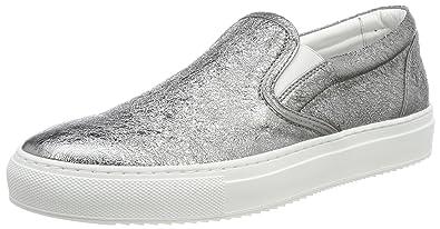 HUGO Slip Damen Camden Slip HUGO On l Slipper  Amazon   Schuhe & Handtaschen 2d3666