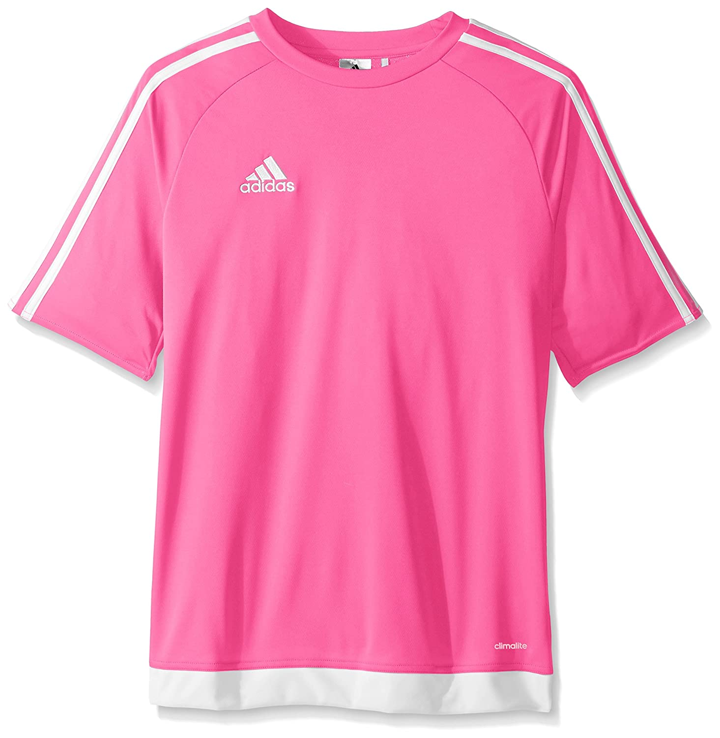 5d52cd6eb Amazon.com   adidas Youth Soccer Estro Jersey   Clothing