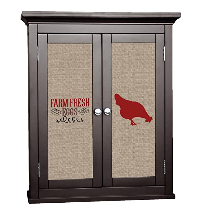 Amazon.com: RNK Shops Farm Quotes Cabinet Decal - Small (Personalized): Home & Kitchen