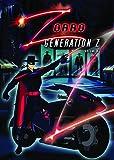 Zorro: Generation Z, Vol. 4
