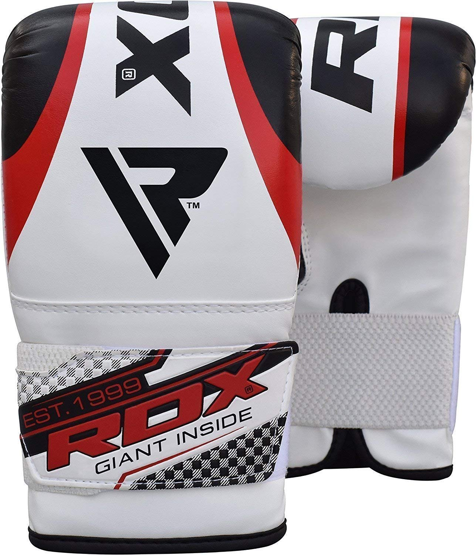 Amazon.com: RDX Heavy Boxing Top Bola de Maíz Punch Bag ...