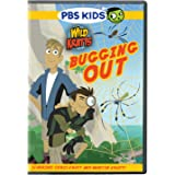 Wild Kratts: Bugging Out [DVD] [2013] [Region 1] [US Import] [NTSC]