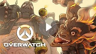 Amazon com: Overwatch [Online Game Code]: Video Games