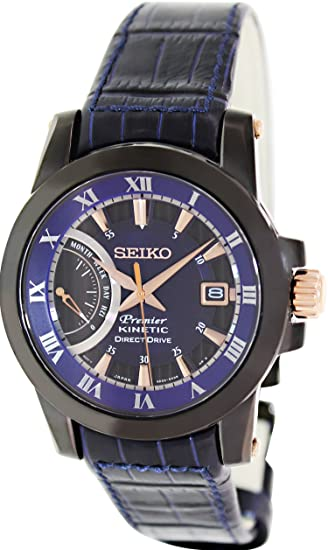 Seiko SRG012 - Reloj para hombres
