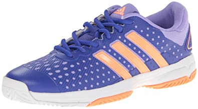 adidas Performance Barricade Team 4 XJ Tennis Shoe