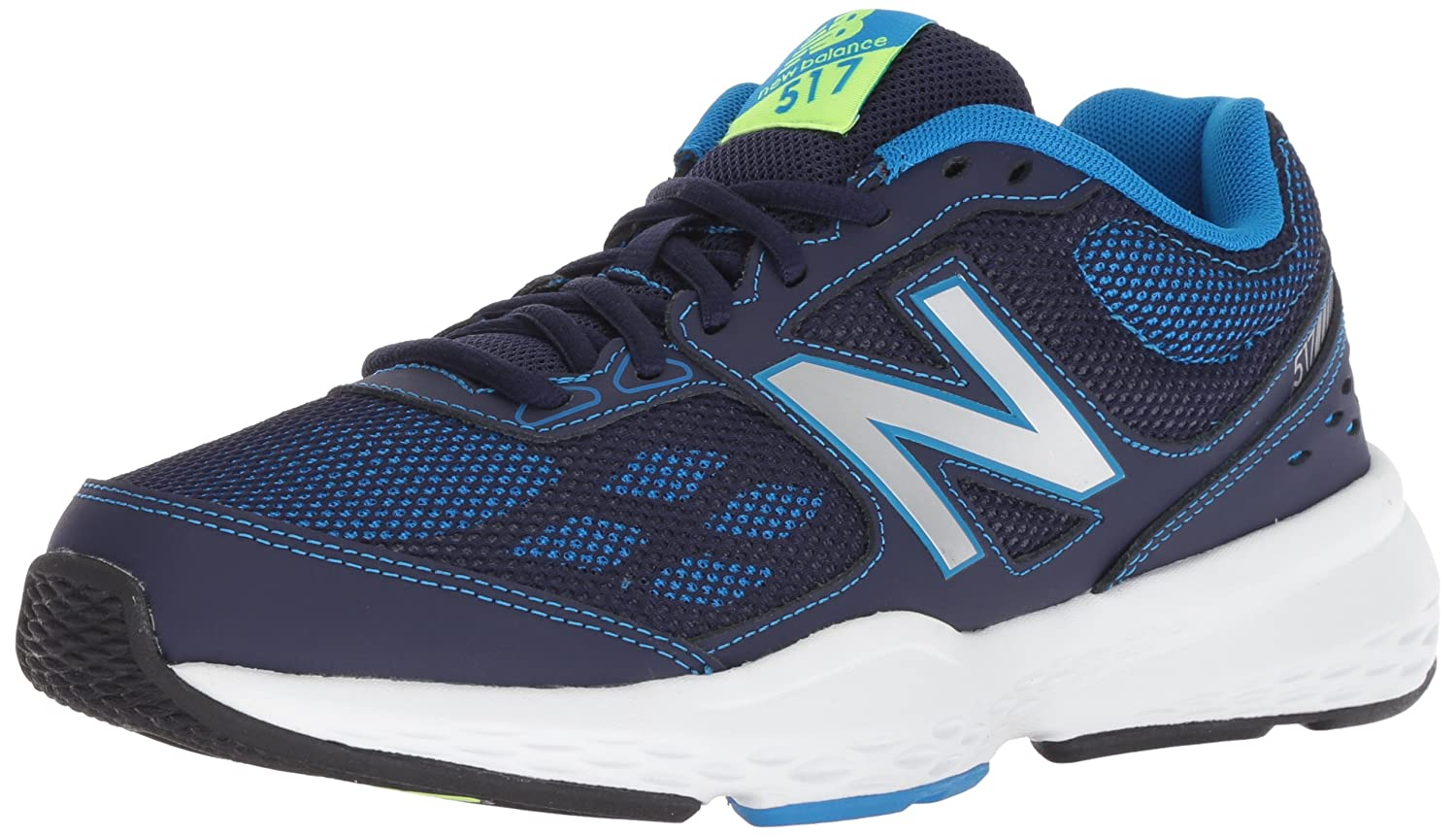 New Balance Men's MX517v1 Training schuhe, Navy, 9 4E US