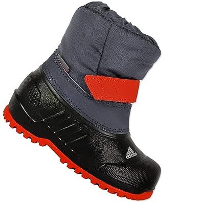 Kinder Baby Adidas Performance Boot Stiefel Schnee Winter SUMVpz