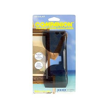 Amazon.com : Pro-Optics Companion Sun Shields (3 Pack) : Specialty Items : Beauty