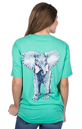 661d4ab15 Image Unavailable. Image not available for. Color  Lauren James Limited  Edition Ivory Ella Tee