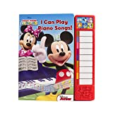 Mickey Mouse Clubhouse: I Can Play Piano