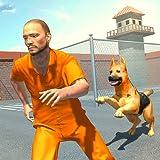 hologram app - US Police Dog Chase 3D Game: Jail Break Prison Escape Survival
