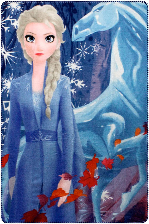 Disney Plaid Polaire Anna LA Reine des NEIGES 2