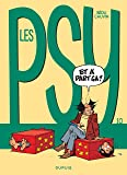 Les Psy, tome 10