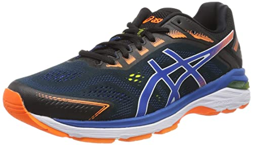 0a37fe8111 Amazon.com | ASICS Men Shoes Training Running GT-2000 7 Walking ...