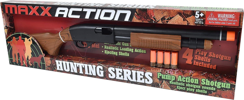 Outdoor Hunter Free Shipping! Electronic Pump Action Toy Shotgun