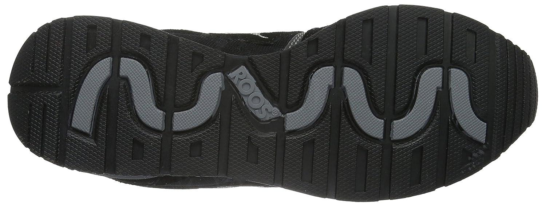 KangaROOS Unisex-Erwachsene Omnicoil Omnicoil Unisex-Erwachsene Ii Niedrig-TopSchwarz (schwarz/Dk Grau 522) 32e2db