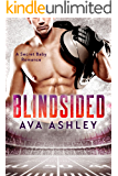 Blindsided: A Secret Baby Romance