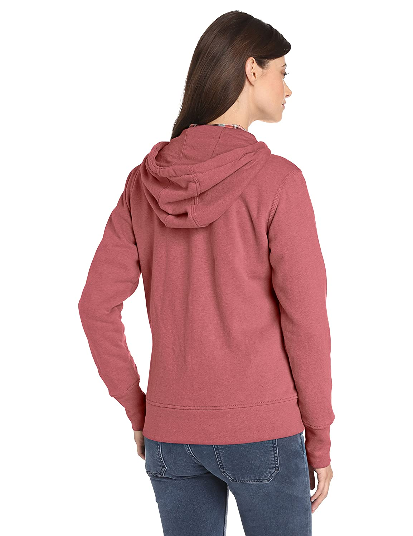 278d2f99 Carhartt Women's Clarksburg Zip Front Sweatshirt 100704 at Amazon Women's  Clothing store: Fashion Sweatshirts
