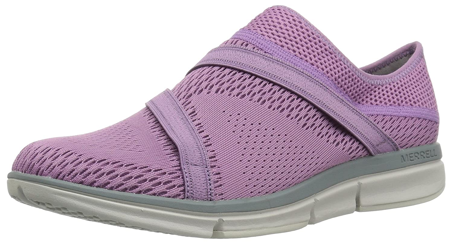 Merrell Women's Zoe Sojourn E-Mesh Q2 Sneaker B072Q1GWKV 5 B(M) US|Very Grape