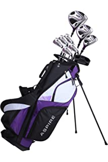 Aspire XD1 Ladies Womens Complete Right Handed Golf Clubs Set ... 16dbe0a5cc