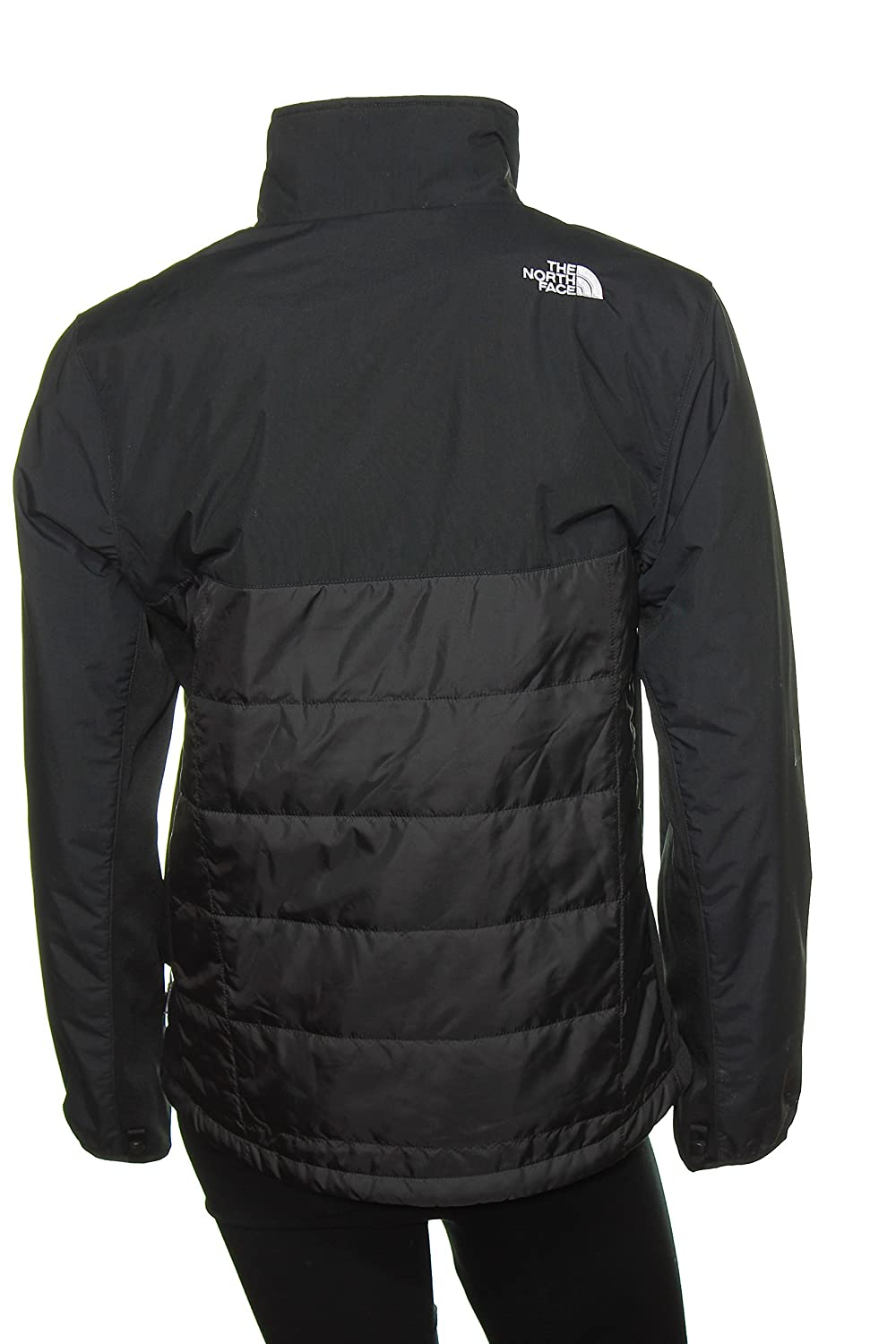 fbd994af7 Men's The North Face Redpoint Indy Jacket Medium Black: Amazon.ca ...