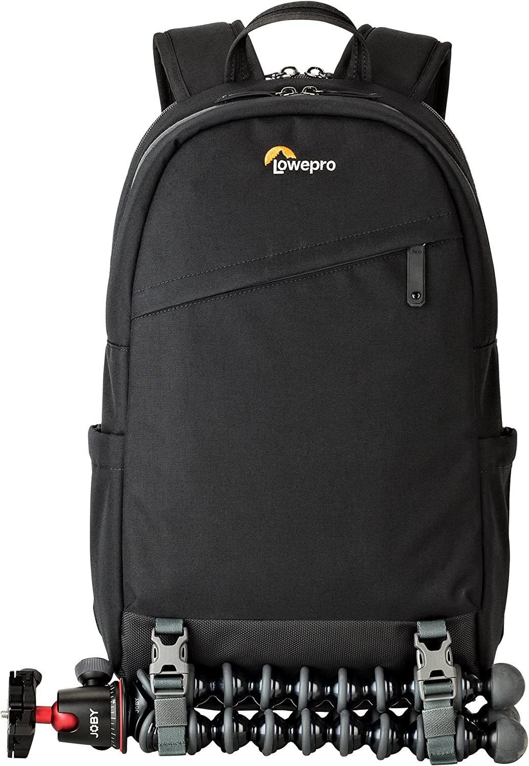 Lowepro m-Trekker BP 150 Black Weather Resistant Travel Backpack for Mirrorless Cameras and Camera Accessories