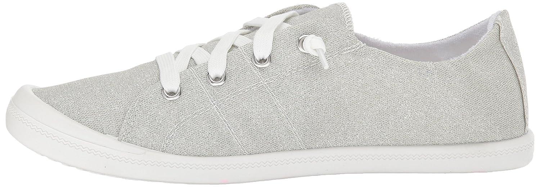 Not Rated Women's Neema Sneaker B076H9XZRL 6 B(M) US|Silver