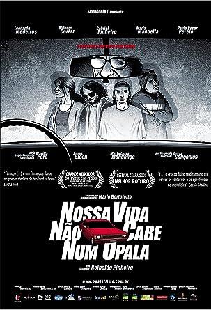 Nossa Vida Nao Cabe Num Opala (Reinaldo Pinheiro) - Leonardo Medeiros / Maria Manoela