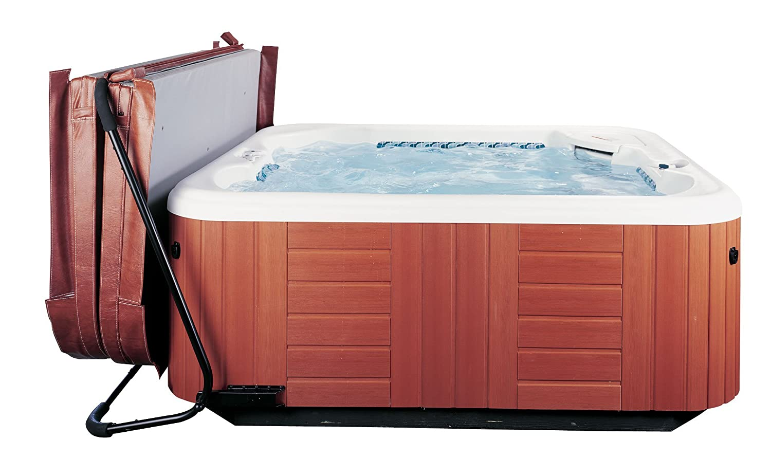 Amazon.com: CoverMate II Spa and Hot Tub Cover Lift - Under Style ...