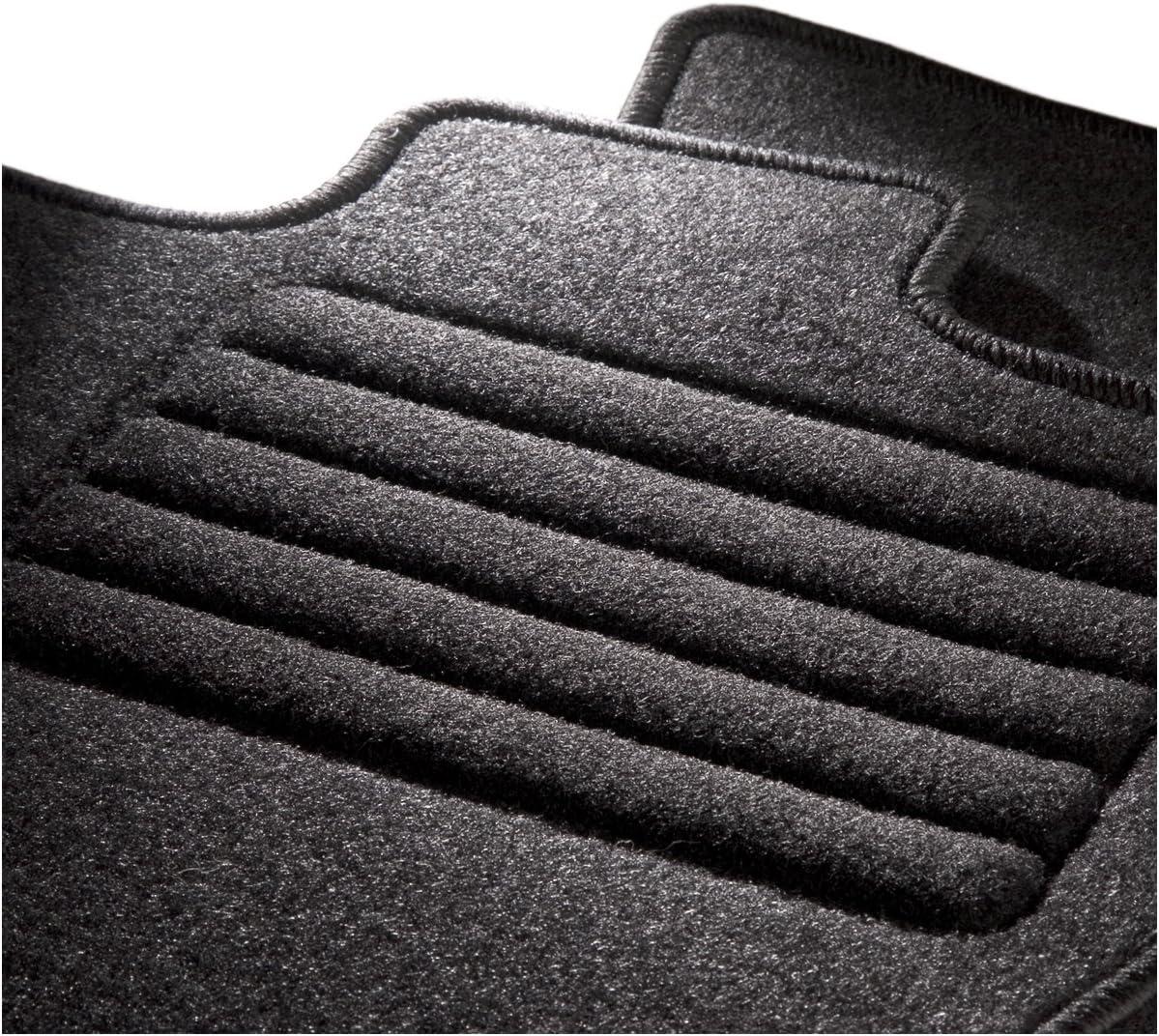 rimagliati expuiplus por Peut 206/Â/Plus modelli costruiti Dal 04.2009/Â/-/Â/00.0000 CarFashion/Â/-/Â/tappetini per Auto