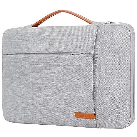 Amazon.com: Lacdo - Funda para ordenador portátil de 11 a 15 ...