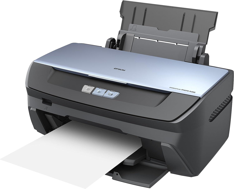 Epson Stylus Photo R265 Impresora de Foto Inyección de Tinta 5760 ...
