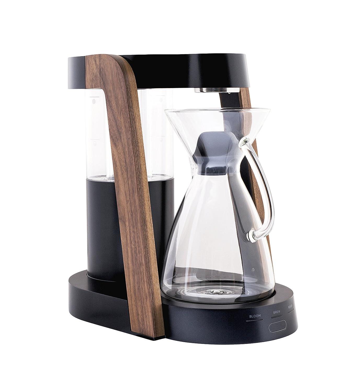 Ratio Eight Coffee Maker - Dark Cobalt