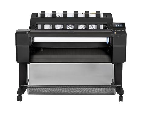 Amazon.com: HP l2y22b # BCB Designjet T930 36-in PostScript ...