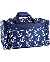 Ever Moda 22-Inch Gym Duffle Bag Collection