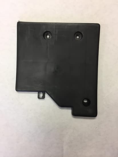 Sunny Gas Scooter 50cc Battery Cover-1055