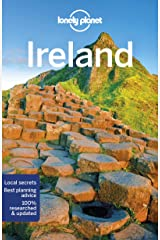 Lonely Planet Ireland (Travel Guide) Paperback