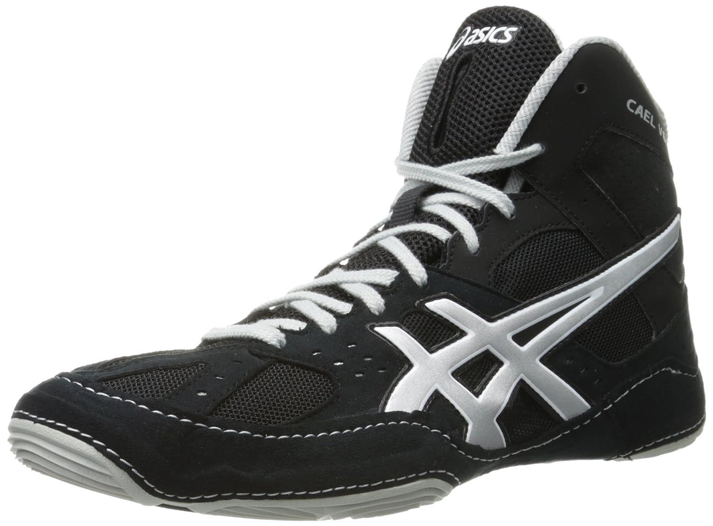 Amazon.com | Asics Men's Cael V6.0 Wrestling Shoe | Wrestling