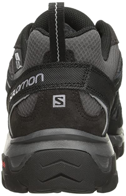 Amazon.com | Salomon Mens Evasion 2 CS Waterproof Hiking Boot | Hiking Boots