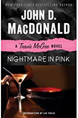 Nightmare in Pink: A Travis McGee Novel Kindle Edition