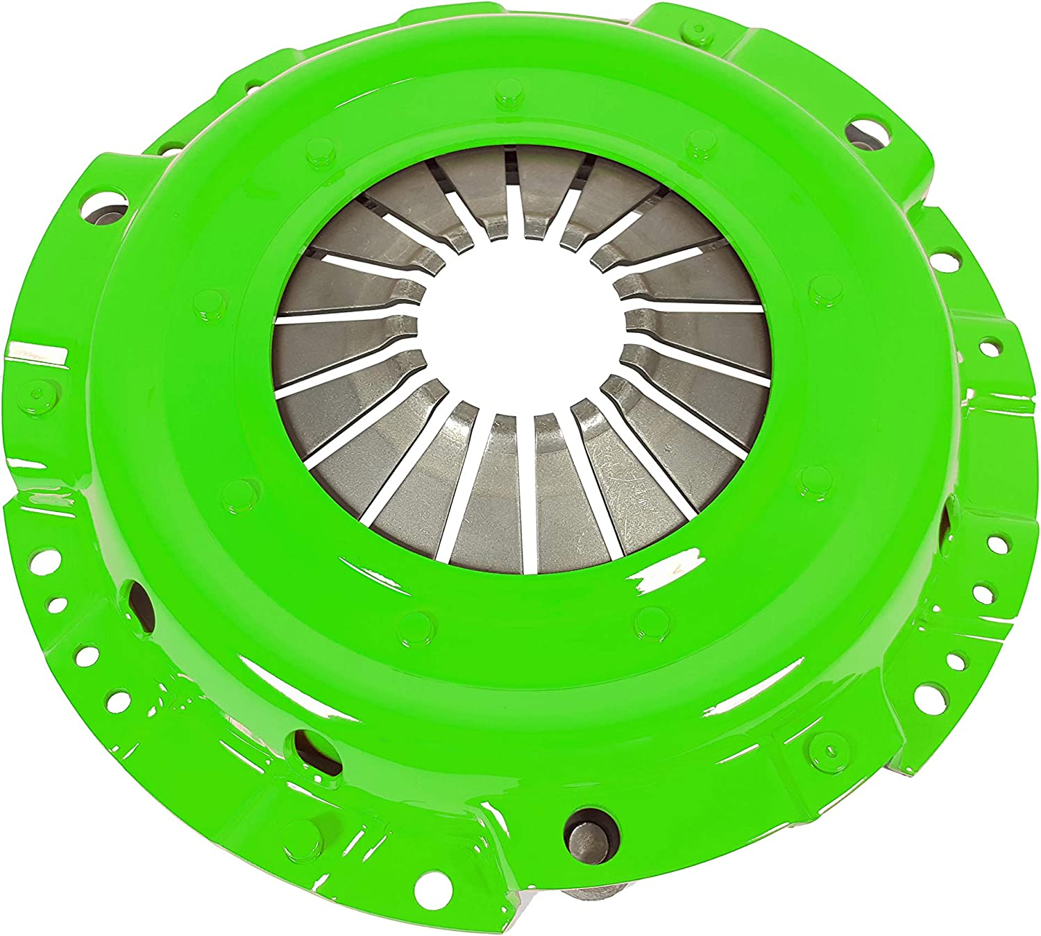 Stage 1 Clutch And Slave Kit Works With Chevy Cavalier Pontiac Base LS GT SE 2000-2002 2.2L l4 GAS OHV Naturally Aspirated