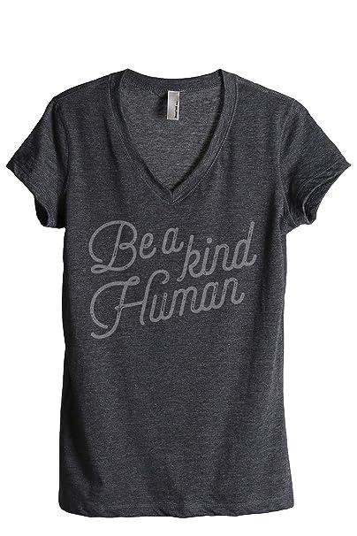 Amazon.com: Hilo tanque ser un tipo humano mujer relajado ...