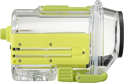 Contour 3330 Underwater Waterproof Dive Case for ContourROAM ROAM 2 HD Camera