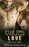 Cursed Love (Heart of a Bear Book 1)