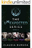 Unexpected Series (Boxed Set)