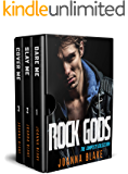 Rock Gods: The Complete Collection
