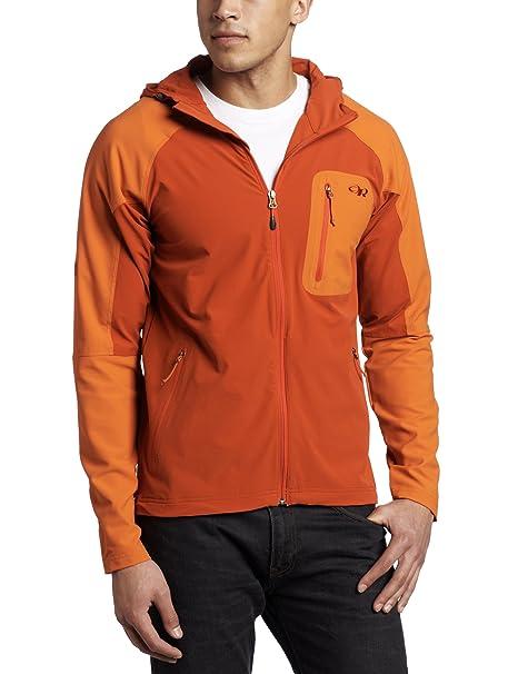 big sale f711d 7c871 Outdoor Research Men's Ferrosi Hoody