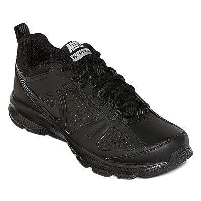 Nike Black T-Lite XI Cross-Trainers - Women