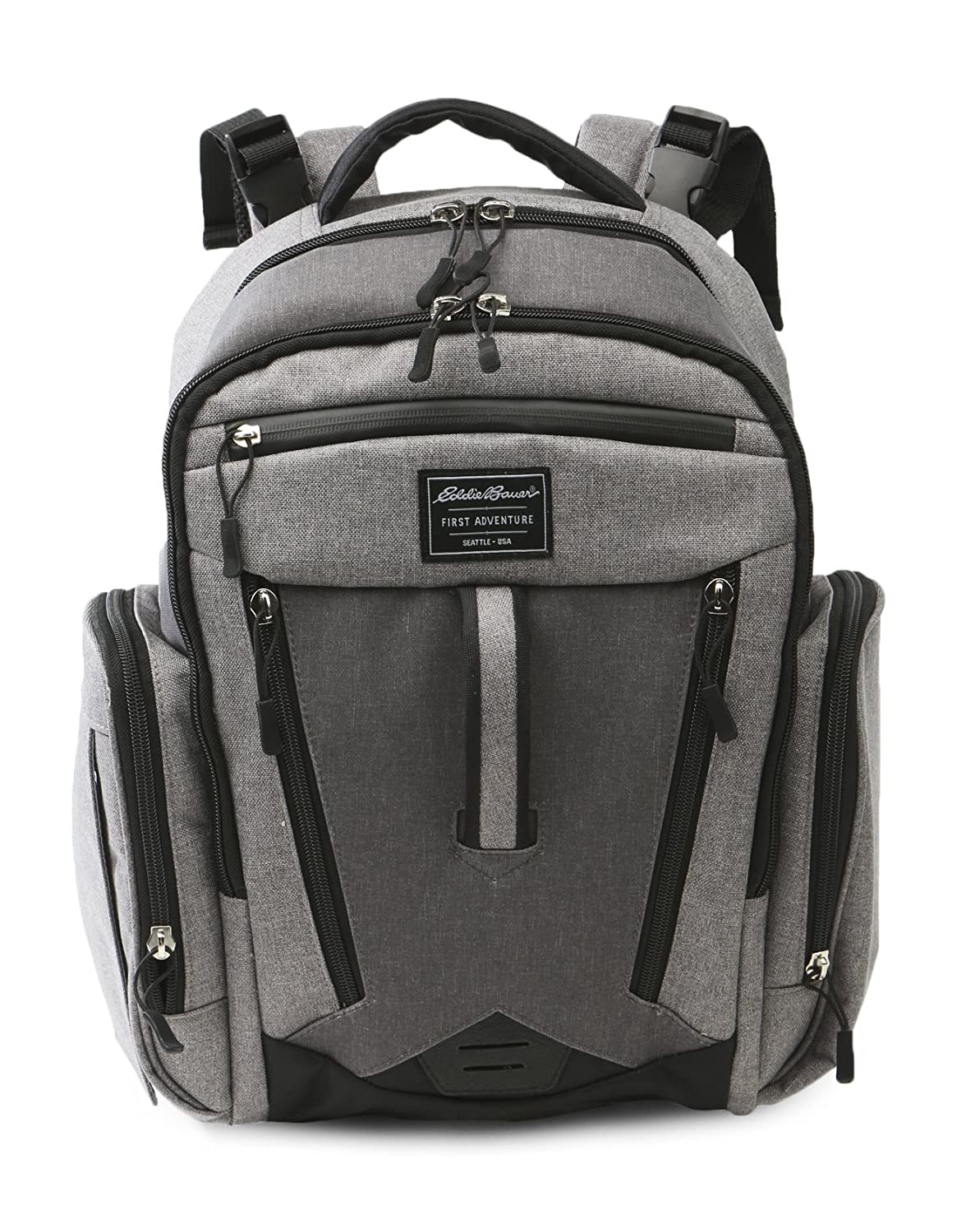 Eddie Bauer Traverse Back Pack Diaper Bag